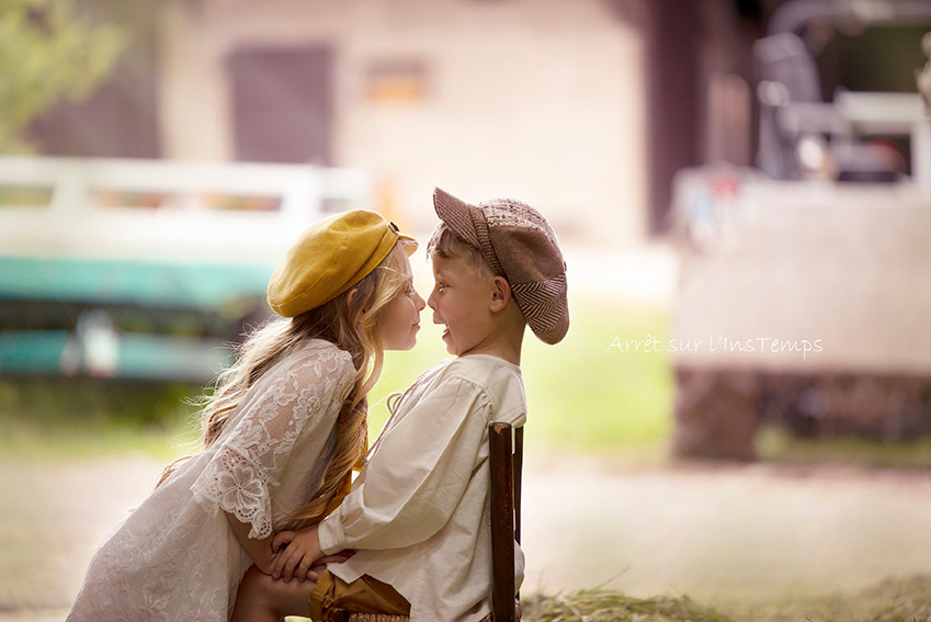 Amour entre frère et soeur
