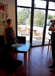 Interview Rheinlanpfalz