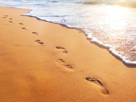 5 erste Schritte auf dem Weg zu dir (für jedes Lebensalter)