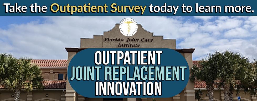 Outpatient Survey Link