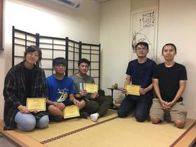 初級日語N5 茶道體驗&修了式