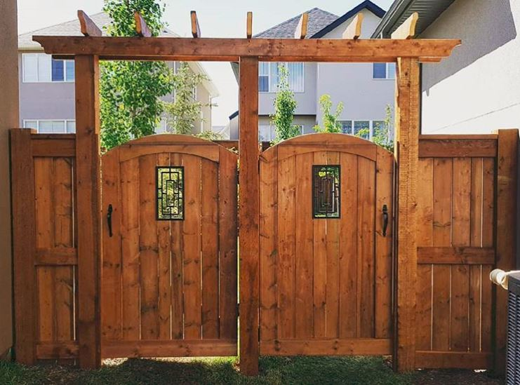 Gate Insert By Stronghold Decks