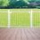 Thumbnail: Aluminum Railing Gate Kit