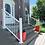 Thumbnail: Aluminum Deck & Stair Posts (White)