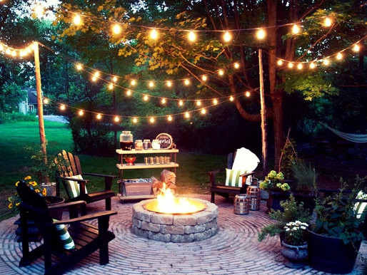 7 Easy Ways to Prep Your Backyard for Your July Long Weekend Get-Together