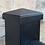 Thumbnail: Aluminum Deck & Stair Posts (Black)