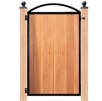 Pro 8 (Cadres Pro Gate)