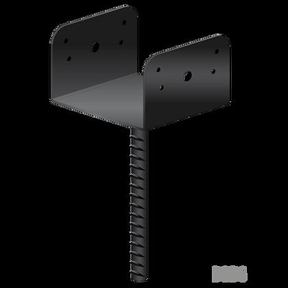 Decorative Saddle Brackets (DSB4 & DSB6)