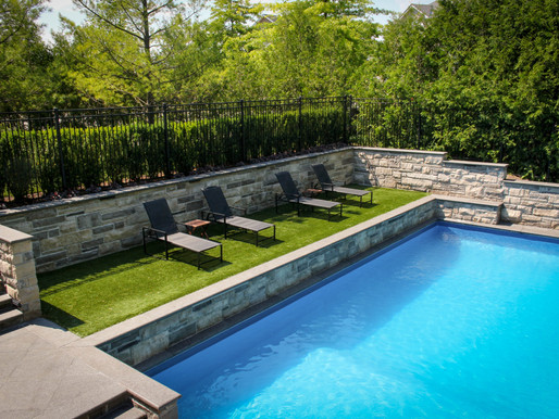 3 Reasons Why You Need an Iron Fence Around Your Pool