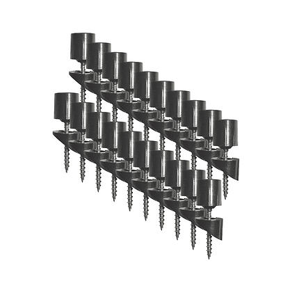 Round Baluster Connectors for Stairs (SMSRA)