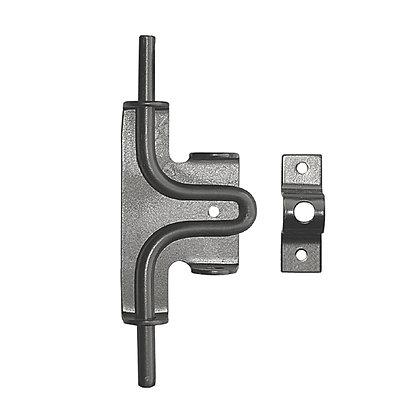 Wooden Gate Hardware - Slide Bolt Latch (SBL)