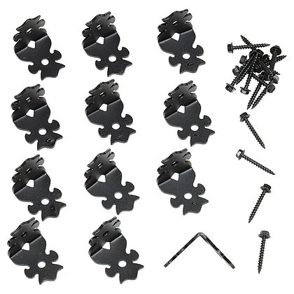 2'' Rafter Clips (RC2)
