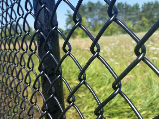 Why You Should Consider a Chain-Link Fence