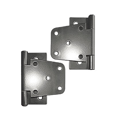 "Wooden Gate Hardware - 4"" Tee Hinge (TH4BLK)"