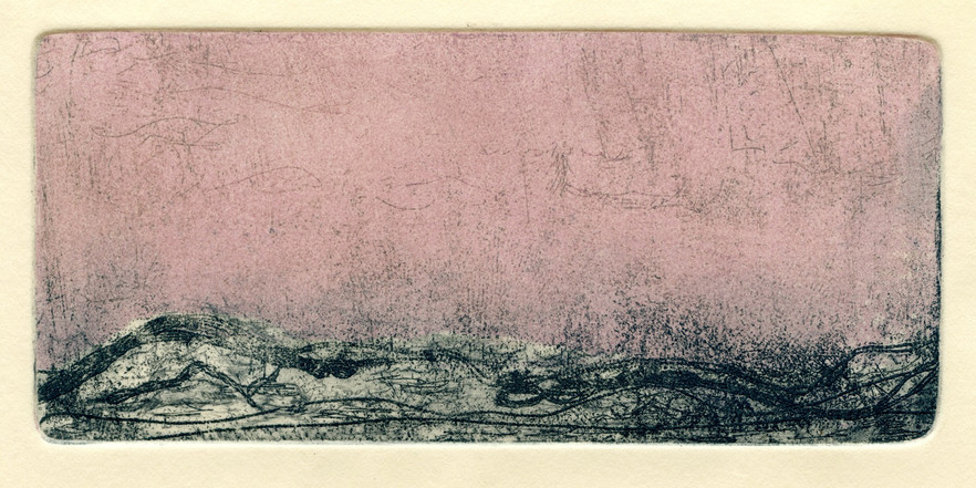 'Pink Waves'