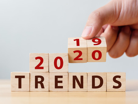 2020 Customer Experience (CX) Trends