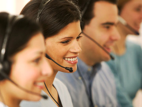 4 Ways Outsourcing Will Help You Improve Customer Service