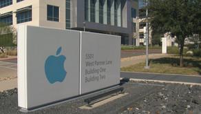 Ahead of Trump's visit, Apple announces groundbreaking on new North Austin facility