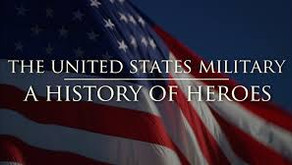 Memorial Day May 29th. A special day for those who serve and protect this great nation.
