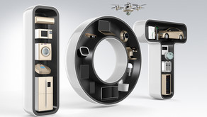 The consumer electronics industry is where the future is happening!