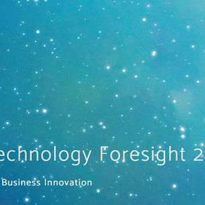 Technology Trends Driving Digital Innovation in 2021 and beyond.