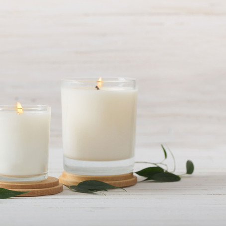 Sandy Shores Candle Company guide on...........                    How to burn a Candle efficiently.