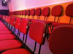 Curso de teatro escola edu rodrigues