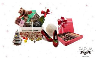 En Navidad, ¡regala chocolate artesano!