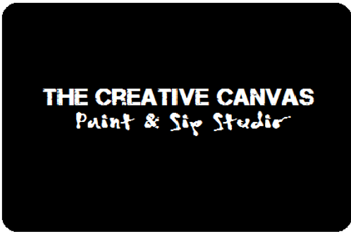 Creative Canvas Gift Card