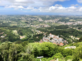 Portugal: A Day Trip To Sintra