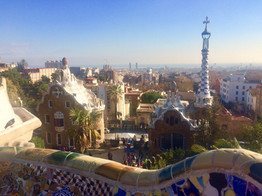Spain: 3 Days In Barcelona