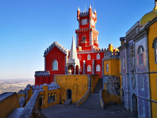 Portugal: 6 Tips For Visiting Sintra