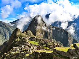 The Inca Trail: A Hiking Novice's Guide