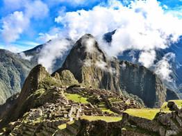 The Inca Trail: A Hiking Novice's Guide