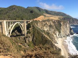 California Dreaming: A 2 Week Road Trip