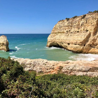 Beaches, Bridges & Baroque: A Coastal Road Trip In Portugal