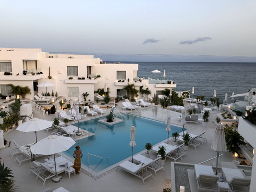 Lanzarote: 5 Things That Make Lanzarote's Lani's Suites So Special