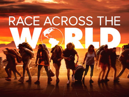 Why BBC's 'Race Across The World' Is The Perfect Escapism For Right Now