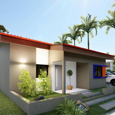 villa 2 projet FAMAN TOURE