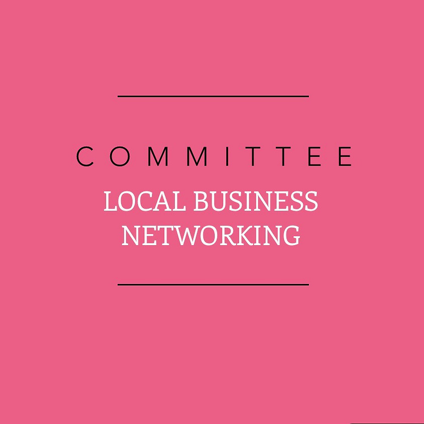 Local Business Committee Meeting