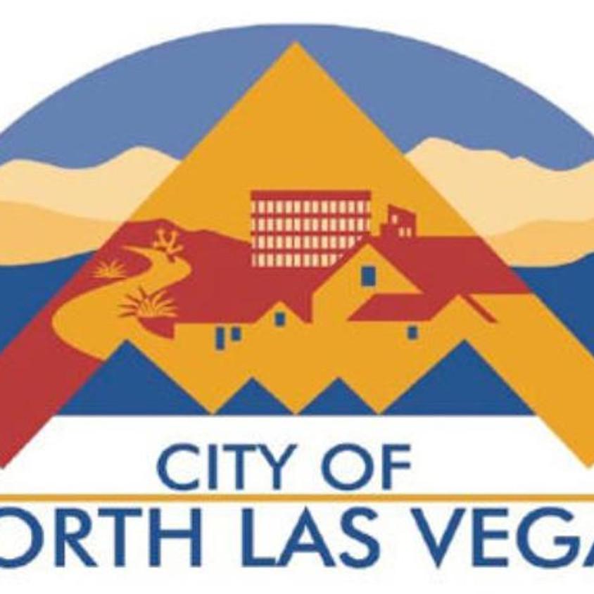 City of North Las Vegas Meeting