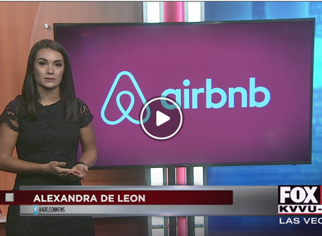 Nevada Airbnb hosts make $53M