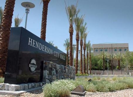 Henderson OKs short-term rentals in neighborhoods