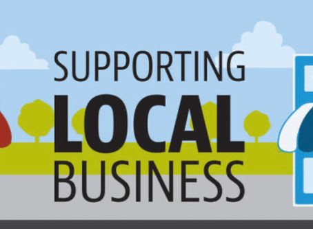 Support Local Small Biz Owners