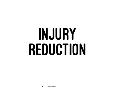 Injury Reduction