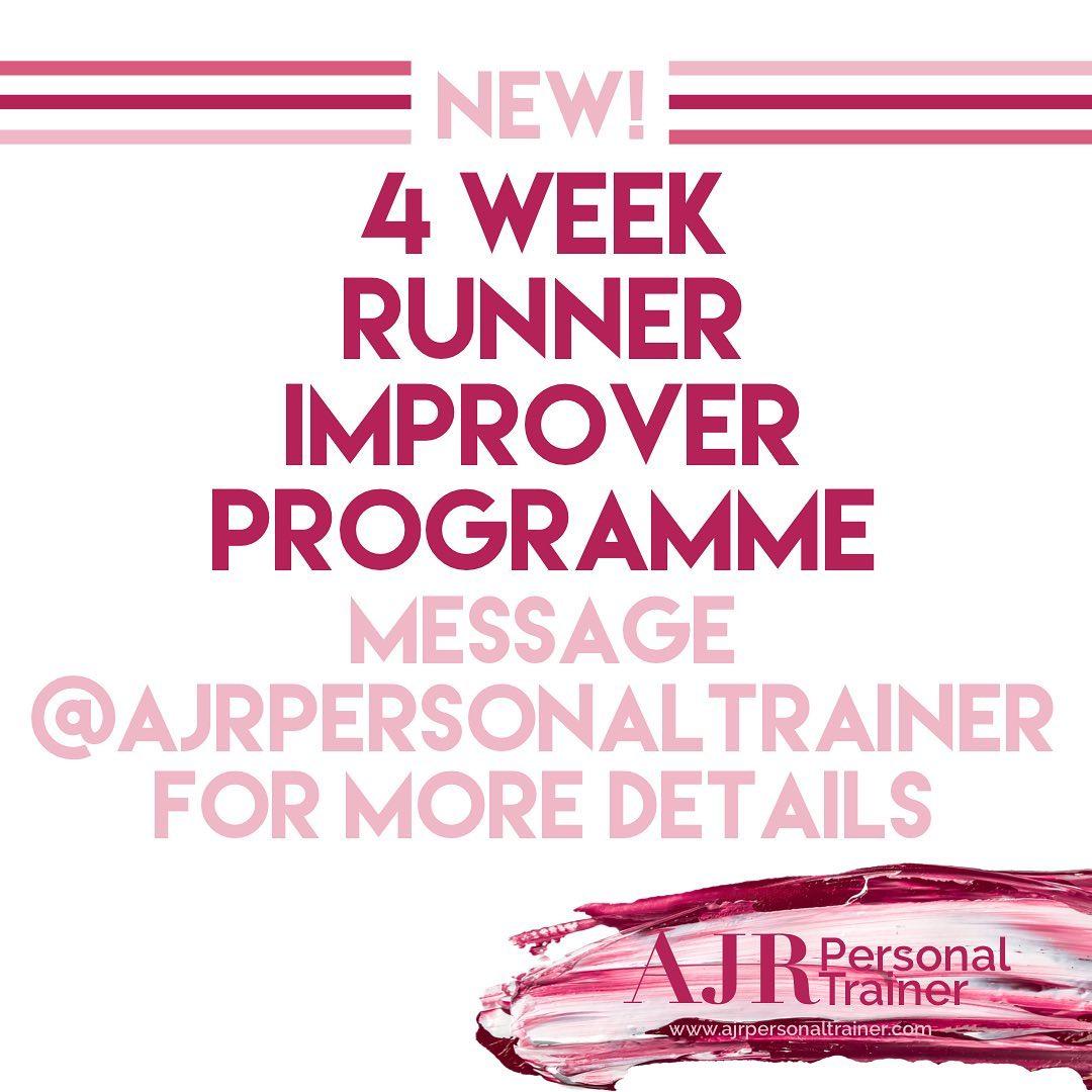 runnersprogramme