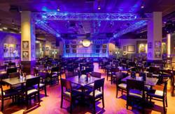 HRC Las Vegas Indoor Dining