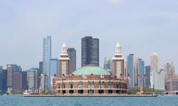 Chicago Navy Pier Imax