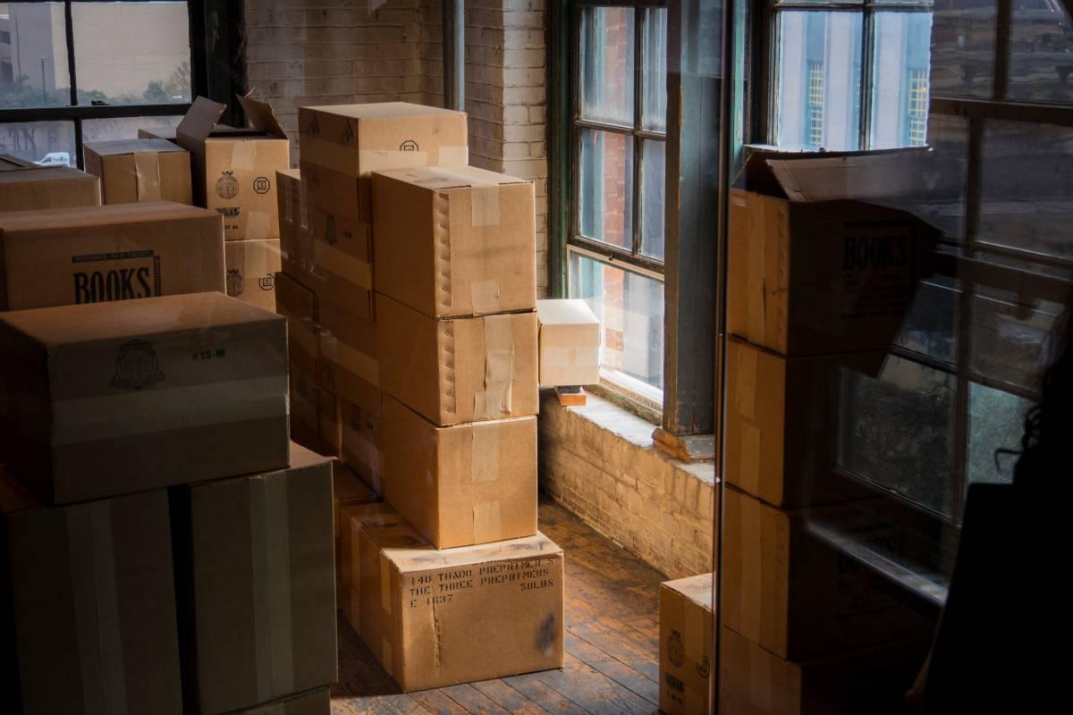 Sixth boxes