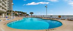 Sandy Beach Resort Pool